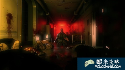 《潛龍諜影5:幻痛》找到受感染士兵方法