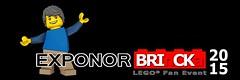 Exponor BRInCKa 2015 - Main Logos 2B (Portuguese LUG) Tags: plug 2015 exponor brincka brincka2015 exponorbrincka2015