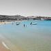 Puglia - Peschici - Baia di Manaccora