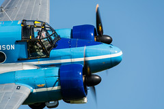 _DSC6093-7 (Ian. J. Winfield) Tags: aircraft aeroplane airshow pageant anson shuttleworth 19 nineteen avro oldwarden avroe