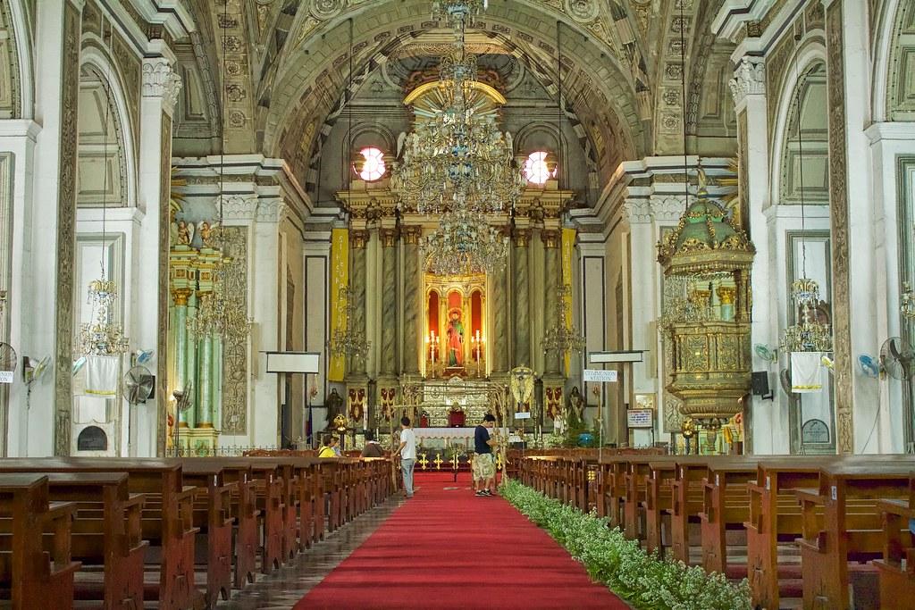 フィリピンのバロック様式教会群の画像 p1_23