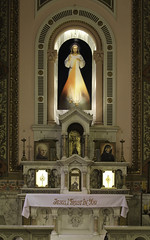 Divine Mercy Shrine (Lawrence OP) Tags: church shrine catholic baltimore relics holyrosary divinemercy stfaustina stjohnpaulii
