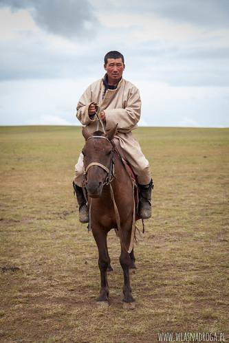 Dumny Mongoł