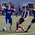 Petone FC v Waterside Karori 2