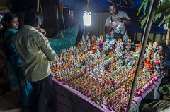 The Idol Store (suvobroto ray chaudhuri) Tags: ray candid roads suvobroto kalighat suvo chaudhuri