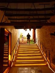 Escales de cal Llagostera (calafellvalo) Tags: treppe step ladder ladders escaleras leiter chelle peldaos calafellvalo escalerasescalesbaixpenedsescalesscalestaircasecalafellvalo strsis