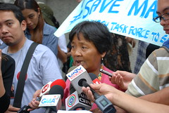 20150710-Protest for Mary Jane-068 (Lennon Ying-Dah Wong) Tags: mj philippines protest manila dfa pressconference departmentofforeignaffairs thephilippines       mjv  maryjaneveloso