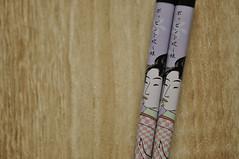 Poppin wo Fuku Musume - A woman blowing a vidro - by Utamaro Kitagawa - chopsticks (Slavomir Slavik) Tags: woman art vidro japan 35mm nikon women asia east era chopsticks edo kitagawa ukiyoe dx madeinjapan d90 utamaro 18g edoera jittai