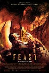 Feast พันธุ์ขย้ำเขี้ยวเขมือบโลก