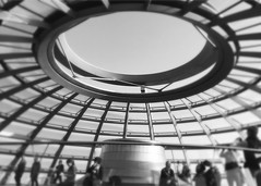 Norman Foster Dome, Reichstag, Berlin (The Kev Mason) Tags: berlin parliament norman reichstag foster german dome