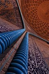 Sheikh Lotfollah Mosque in Esfahan (pedrosampaio190690) Tags: square iran mosque esfahan sheikh    jahan         lotfollah     naghseh