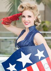 COMIKAZE 2015 (Greg P Photography (CoolGuyGreg)) Tags: star lol superman gaming legends supergirl wars league stanlee comikaze