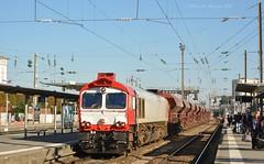 Class 77503 Akiem (- Oliver -) Tags: train class 77 sncf akiem class77 77503 vfli