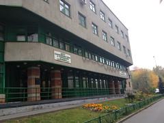 IMG_3961 (Бесплатный фотобанк) Tags: медицина поликлиника поликлиника22 поликлиника№22 россия москва