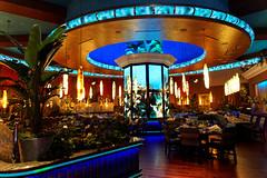 Restauracja w kasynie | Casino restaurant