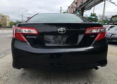 Toyota - Camry SE - 2014  (saudi-top-cars) Tags:
