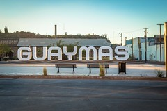 Welcome to Guaymas!
