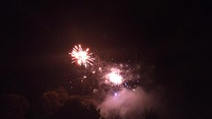 VID_20161001_235137 (Dirk DS) Tags: nocturne coteaux citadelle fire vuur flamme vlam nacht night liège luik belgium belgië belgique 2016 feu candles kaarsjes bougies outdoor vuurwerk fireworks feudartifice