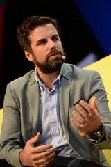 Web Summit 2015 - Dublin, Ireland (Web Summit) Tags: websummit2015 marketingstage michaelmcavoy theonion technology dublin ireland startups innovation inspiring inspiration