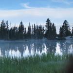 "Morning Fog on Sunrise Lake #2 <a style=""margin-left:10px; font-size:0.8em;"" href=""http://www.flickr.com/photos/14315427@N00/22942760934/"" target=""_blank"">@flickr</a>"