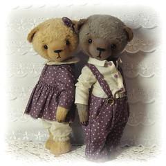 Hello Teddy 2015