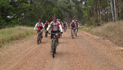 MTB Peloton (Neil Ennis) Tags: cycling scenic trail national mtb rim bicentennial bnt scenicrimxcnov15