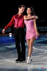 Todd Eldredge & Alissa Czisny