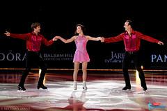 Brian Boitano, Meryl Davis & Charlie White
