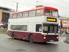 H767EKJ (47604) Tags: bus liverpool coach merseyside gha h767ekj