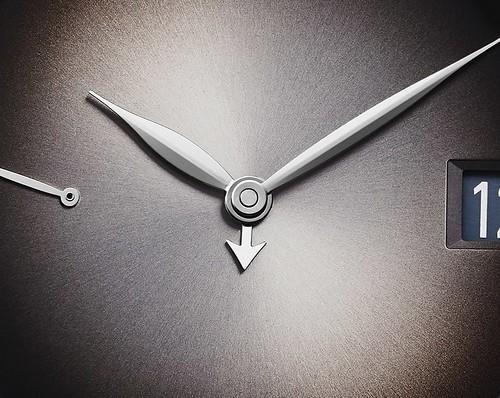 H. Moser & Cie Endeavour Perpetual Calendar Concept