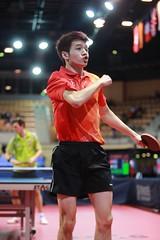 HO_Kwan_Kit _WJTTC2015_R__G6345_d (ittfworld) Tags: world france sport ball championship emotion action young tennis tabletennis junior championships mouilleronlecaptif