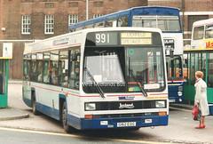 1162 (WA,) G162 EOG (WMT2944) Tags: travel west lynx leyland midlands eog 1162 g162