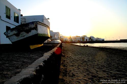 Famara Village 3