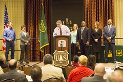 Leading in a Business Environment (USFS Region 5) Tags: california southwest forest pacific honor southern service awards fam region r5 usfs region5 randymoore leadinginabusinessenvironment tomrolinski fireaviationmanagement honoraward2015 barniegyant jeannewadeevans
