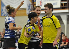 BW_Dalto_151219_54_DSC_7225 (RV_61, pics are all rights reserved) Tags: amsterdam korfbal blauwwit dalto korfballeague robvisser rvpics blauwwithal