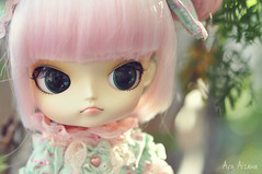 Hina-chan [ADAW 40/52] (Au Aizawa) Tags: pink fashion japanese doll dal sweetlolita angelicpretty joujou