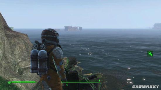 異塵餘生4 DLC劇情武器及水下探索圖文分析 DLC是什麼