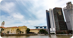 20151220(Canon EOS 6D)-00038 (ShaneAndRobbie) Tags: travel cruise church museum river se boat singapore asia cityhall colonial quay cbd southeast favourite sg merlion raffles standrew