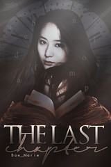 THE LAS CHAPTER (mycuddlyhes) Tags: cover covers portadas wattpad