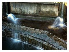 PC230044 (ikkio_too) Tags: water canal lock picasa olympus zuiko aldershot basingstokecanal 1240mm omdem1