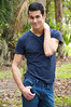 Shy (EvanWells92) Tags: hot men beautiful smile photography orlando florida gorgeous guys shy handsom hashbrown