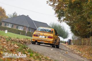 Rallye Condroz-Huy 2016