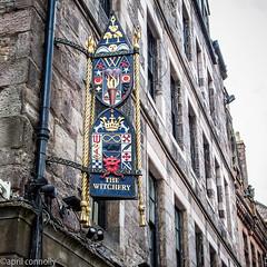 the witchery (aprilpix) Tags: scotlandroyalmile edinburgh streetscene hotel aprilpix architecture