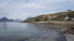 Elgol bay (Islandhopper74) Tags: raasay skye scotland peterowbottom landscape neistpoint elgol scottishisles uk dramatic