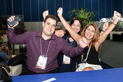 XII Congresso de Pediatria do Estado do Rio de Janeiro - Consoperj (Sociedade de Pediatria do Estado do Rio de Janeiro) Tags: congresso diego isabel palestra regina evento