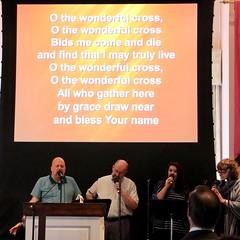 Worship Service (10/2/2016) (nomad7674) Tags: 2016 october 20161002 sunday worship service beacon hill church efca beaconhill beaconhillchurch praise sermon preach preaching