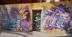 Alicante (wwilliamm) Tags: alicante spain costablanca 2016 graffity