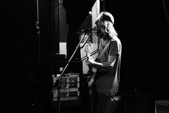 LIVE: Grouse @ Captain Cook Hotel, Sydney, 23rd Oct