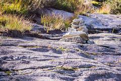 Cascade d'Ars et tang de Guzet (SebastienToulouse) Tags: montagne cascade ars ariege aulus bains pyrenees etang lac guzet pont torrent eau auluslesbains languedocroussillonmidipyrn france languedocroussillonmidipyrnes fr