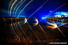 10-06-2015_04.43.56--D700-51-device-2000-wm (iSuffusion) Tags: bower14mm28 d700 tampa clouds docks florida longexposure night nikon stars steelwool williamspark riverview unitedstates us